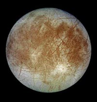 image of Europa
