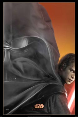 Sith movie poster